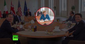 Попытка остаться на плаву: почему Меркель призвала запретить ношение мусульманской одежды