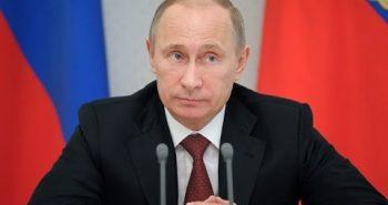 Послание президента России В. Путина Федеральному Собранию. Трансляция 1 декабря 2016