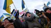 протесты в Киеве теперь силовики