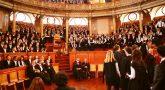 торжественное-собрание-Оксфордский-университет