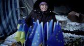 Украинцы разочаровались в Евросоюзе