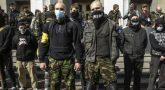 Боевики «Правого сектора» подорвались на собственной бомбе