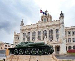 1 января на Кубе празднуется Триумф революции (Фото: KKulikov, Shutterstock)