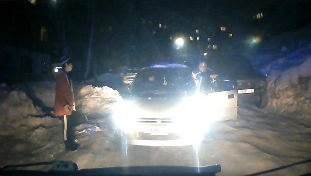 СК возбудил дело после гибели мужчины из-за инцидента со скорой на Камчатке