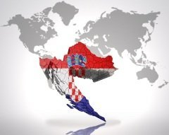 День международного признания Хорватии (Фото: esfera, Shutterstock)