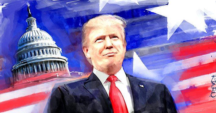 Иносми: Трампа убьют, свергнут в ходе переворота или просто подвергнут импичменту?