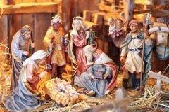 Праздник Богоявления, наравне с Пасхой и Пятидесятницей, является древнейшим христианским праздником (Фото: Alexander Hoffmann, Shutterstock)