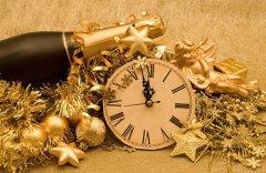 И Новый год, что вот-вот настанет, исполнит в миг мечту твою... (Фото: Andrjuss, Shutterstock)