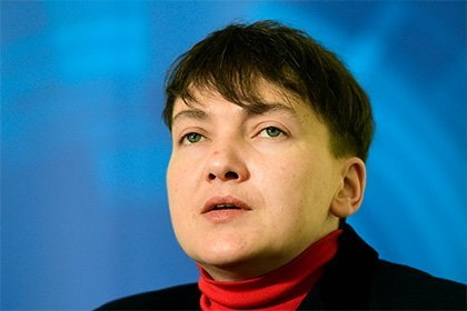 Кремль: Киев сам отказывается отДонбасса