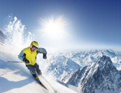 В России первый Международный день снега отмечался в нескольких регионах (Фото:IM_photo, Shutterstock)