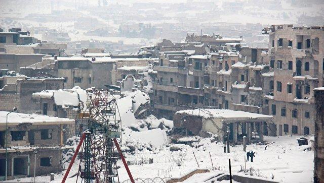 Минобороны РФ сообщило обударе ВВС США помирным жителям вИдлибе