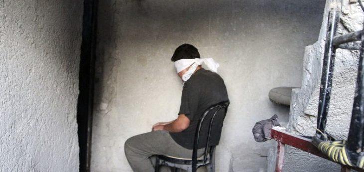 Гражданин РФ подорвал здоровье после содержания в тайной тюрьме СБУ — Human Rights Watch (Видео)
