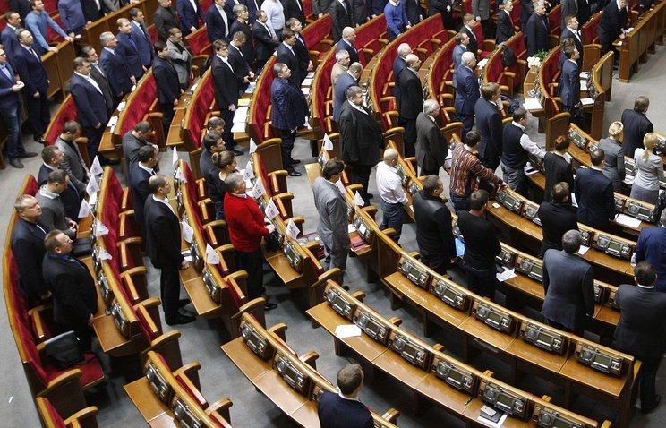 Покрайней мере 10 депутатов хотят выйти изкоалиции,— нардеп