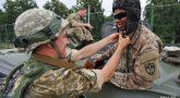 Разведка ДНР обнаружила иностранных наемников