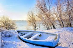 В этот день можно было предсказать, каким будет лето... (Фото: jordache, Shutterstock)