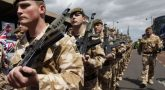 Британский генерал: наша оборона ослабла, потому что не было российской угрозы
