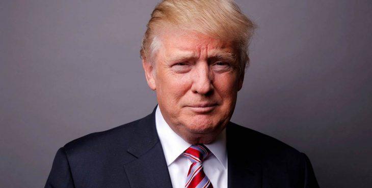 Чем займётся Трамп после инаугурации