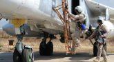Россия удвоила количество авиаударов по Сирии