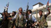 «Умеренная» сирийская оппозиция выдвинула ультиматум