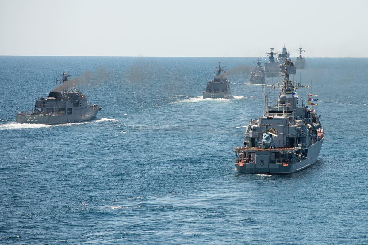 Генерал предрек десантирование русских войск на государство Украину сморя