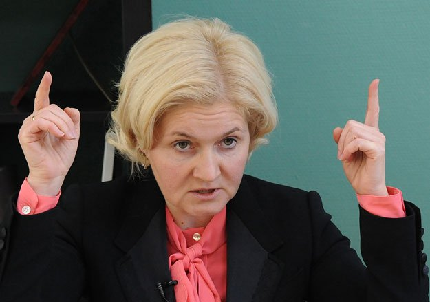Ольга Голодец назвала средний размер пенсий в 2017г.