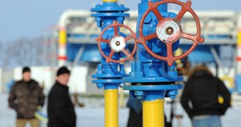 украина скоро перестанет быть транзитёром