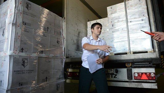 Россельхознадзор будет отслеживать белорусскую продукцию доместа реализации