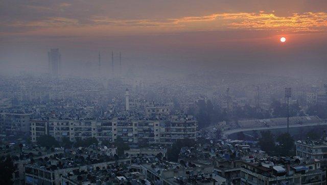 Новости Сирии. Сегодня 26 февраля 2017
