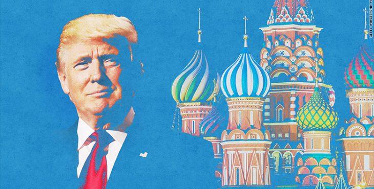 Секретный план Трампа по России и Украине попал в СМИ
