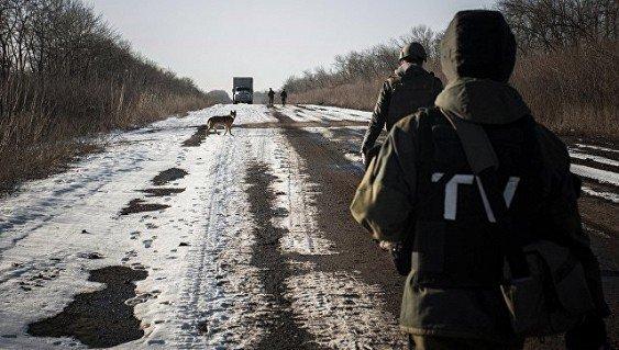 ОБСЕ: НаДонбассе обе стороны противоборства нарушают режим предотвращения огня