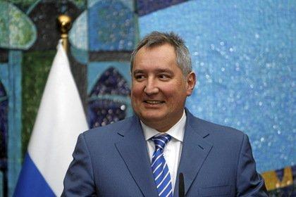 Рогозин назвал трёх преданных союзников РФ