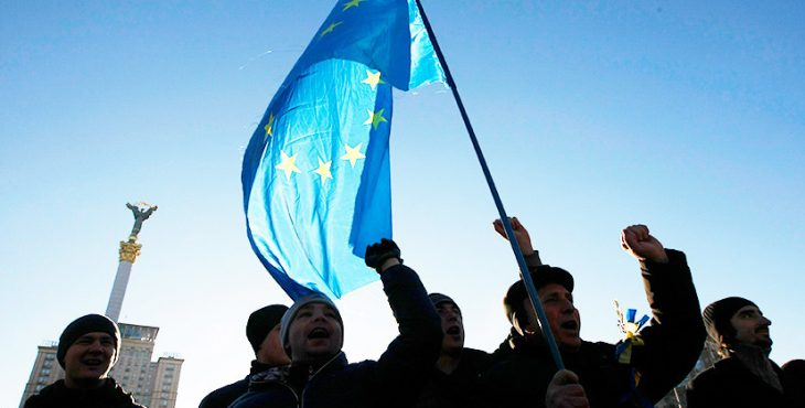 Не поделили: для ЕС торговля с Украиной оказалась в 10 раз выгоднее, чем для Киева