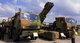 Эксперт объяснил, почему Украина не сможет создавать ракеты для «Смерча»
