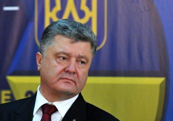 Порошенко отстранят отвласти в итоге сделки Российской Федерации иСША,— Царев
