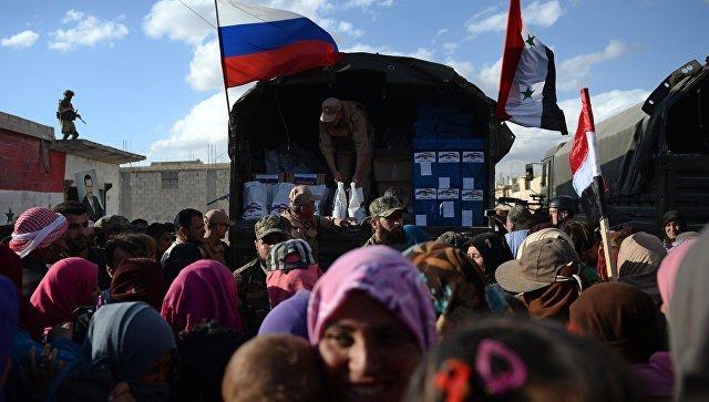 Новости Сирии. Сегодня 29 марта 2017