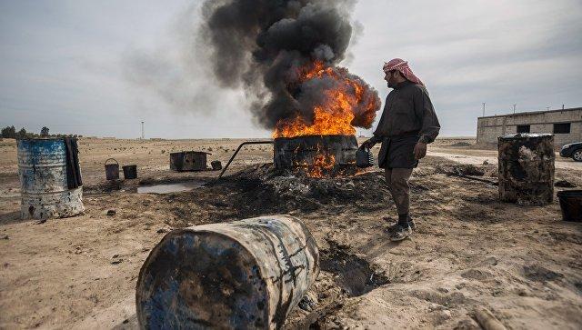 Новости Сирии. Сегодня 27 марта 2017