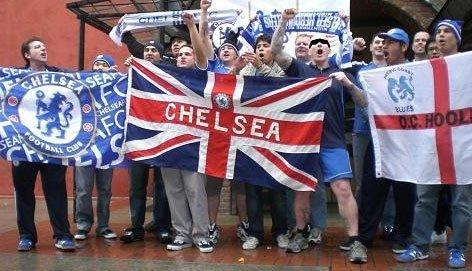 Футбольные Хулиганы Одежда