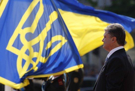 «Укроп» потребовал отпрезидента национализировать русские банки