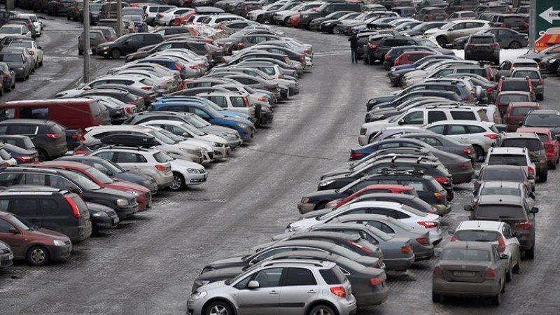 Россиянам придется покупать только новые автомобили