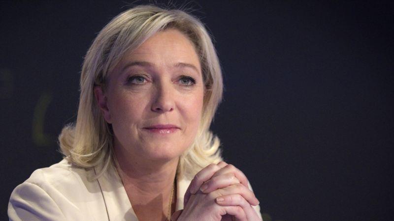 EC применяет противРФ дипломатию угроз— Марин ЛеПен