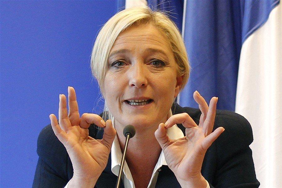 ЛеПен поддержит большинство молодых избирателей— Выборы воФранции