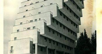 Литва, Вильнюс, здание Администрации
