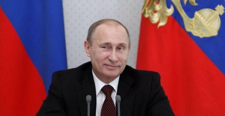 Чудны дела твои, Путин…