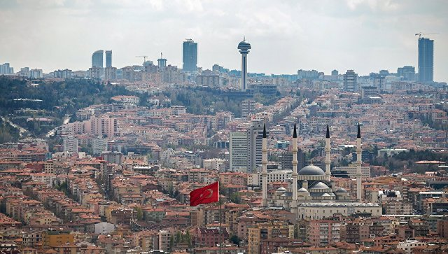 ВВС Турции нанесли удары пообъектам РПК вИраке