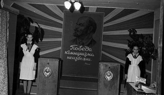 МЕМЫ из СССР