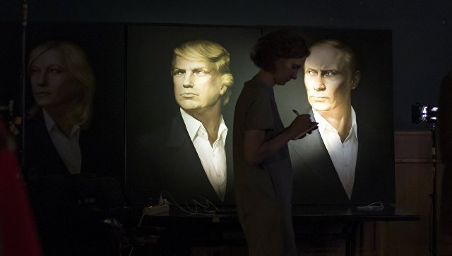 Новости России — сегодня 27 апреля 2017