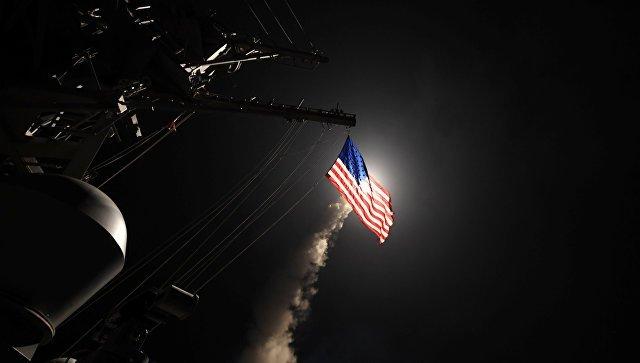 Ракетный удар США по Сирии — видео трансляция. Последние новости, хроника событий, факты.