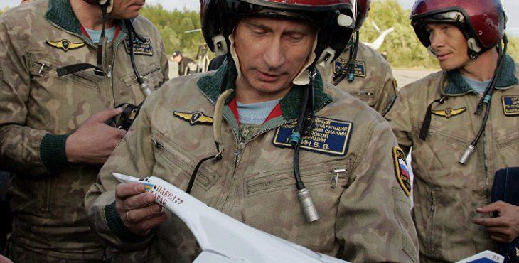 Российский «Белый лебедь» не дает покоя американским экспертам