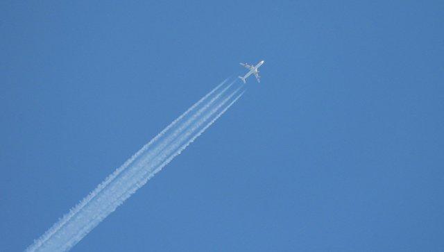 ВСША негласно ивыборочно проверяют прибывающие самолеты, проинформировал CNN