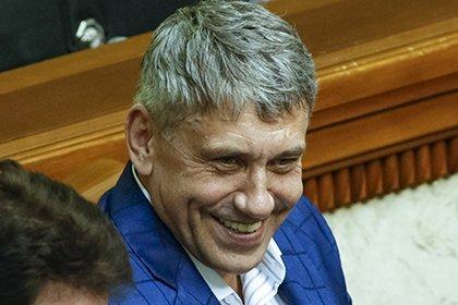 Украина просит у США поставки угля